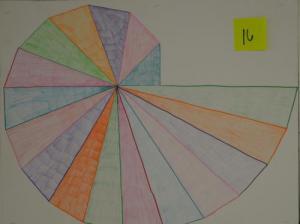 0010 Pythagorean Spirals