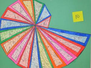 0012 Pythagorean Spirals