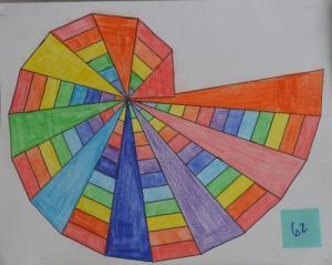 0047 Pythagorean Spirals