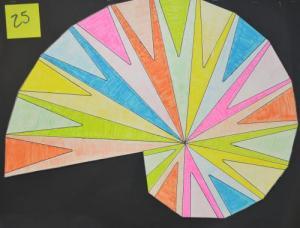 0026 Pythagorean Spirals