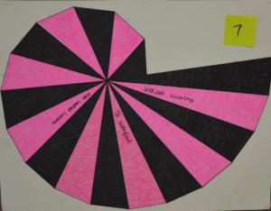 0014 Pythagorean Spirals