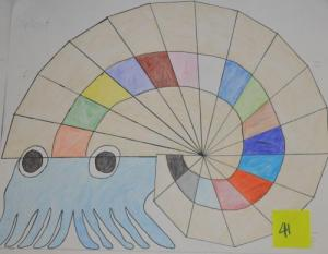 0033 Pythagorean Spirals