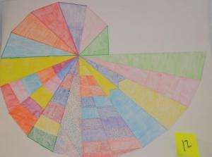 0006 Pythagorean Spirals