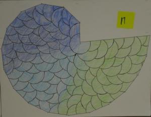 0017 Pythagorean Spirals