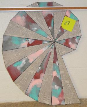 0028 Pythagorean Spirals