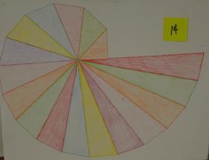 0016 Pythagorean Spirals