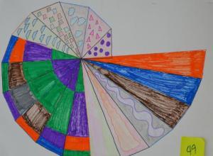 0062 Pythagorean Spirals