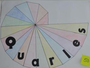 0051 Pythagorean Spirals