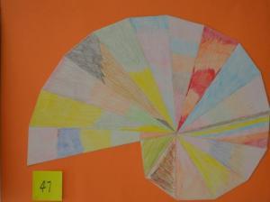 0064 Pythagorean Spirals