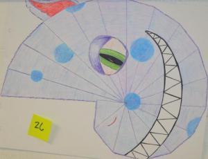 0027 Pythagorean Spirals