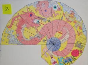 0035 Pythagorean Spirals
