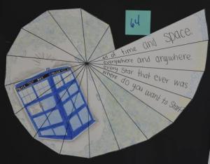 0057 Pythagorean Spirals