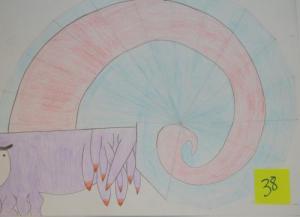 0032 Pythagorean Spirals