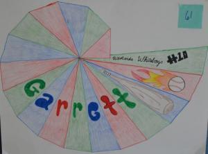 0058 Pythagorean Spirals