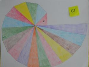 0054 Pythagorean Spirals