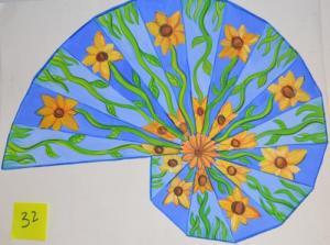 0030 Pythagorean Spirals