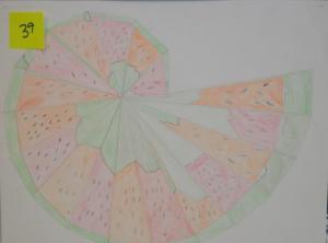 0037 Pythagorean Spirals