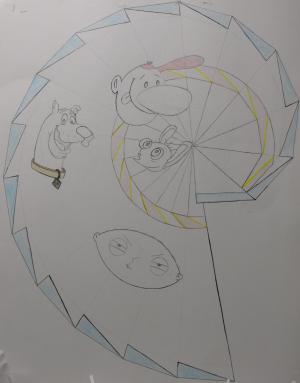 0068 Pythagorean Spirals