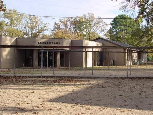 Photo of Bearden Elementary School Building