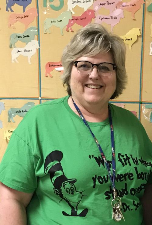 Mrs. Dodd