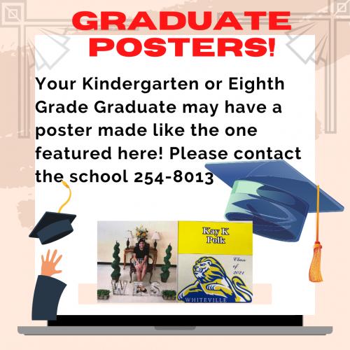 Graduate Posters Info