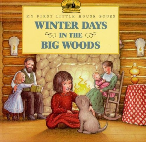 Winter Days in the Big Woods