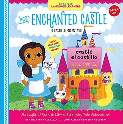 El Castillo Encantada