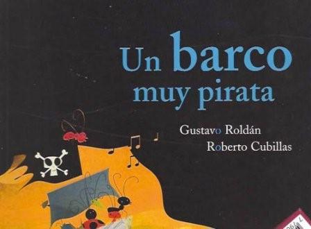 Un Barcho Muy Pirata