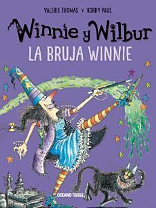 La Bruja Winnie y Wilbur