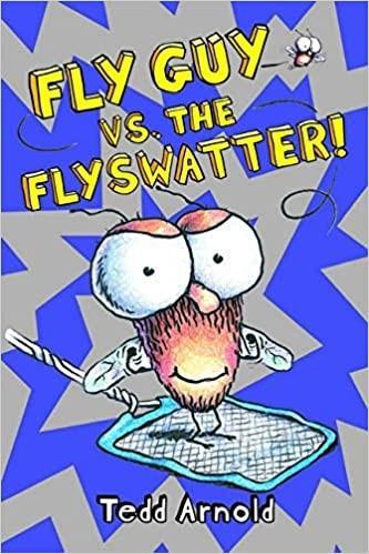 Fly Guy Versus the Flyswatter