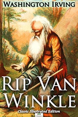 Rip Wan Winkle