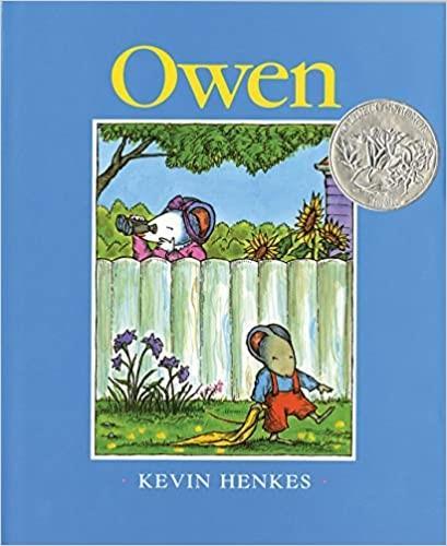 In Spanish Owen