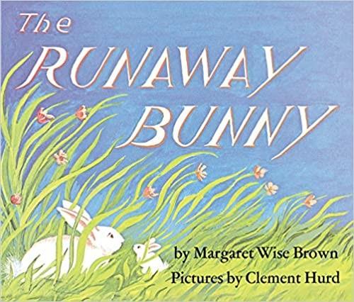 the funaway bunny