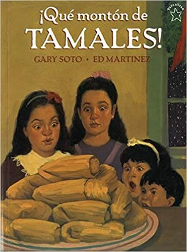 Too Many Tamales in Spanish