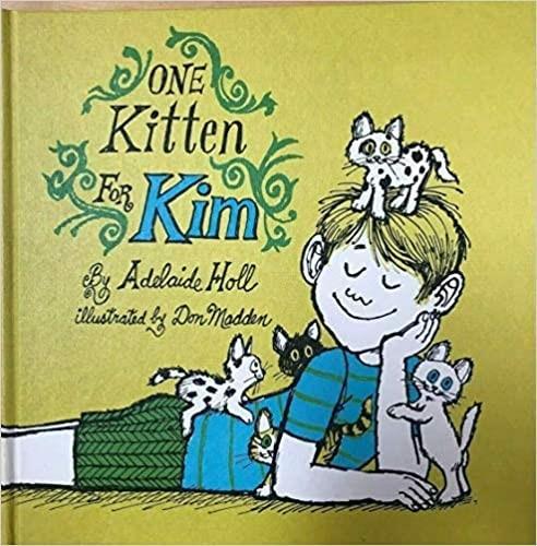 One Kitten for Kim