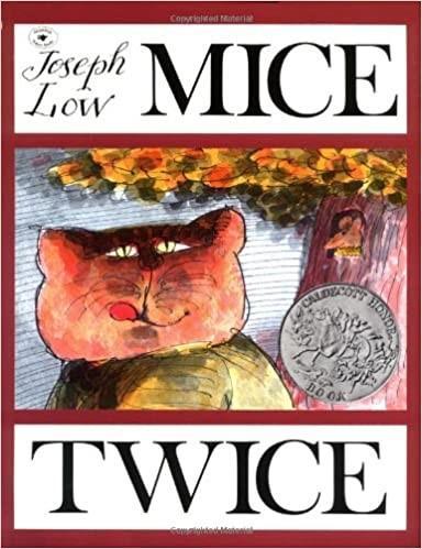 Mice Twice