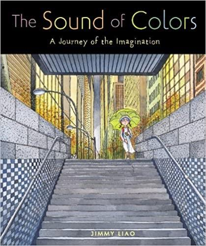 The Sound of Colors