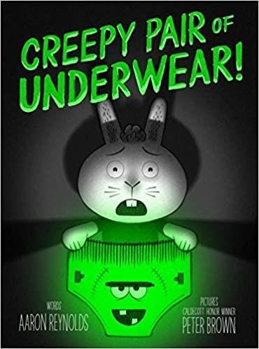The Creepy Pair of Underware