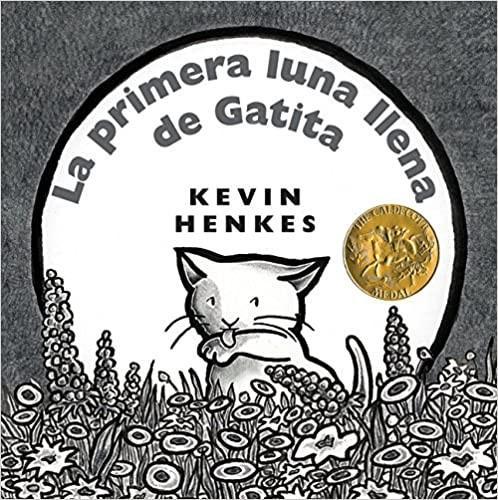 In Spanish Kitten's First Full Moon