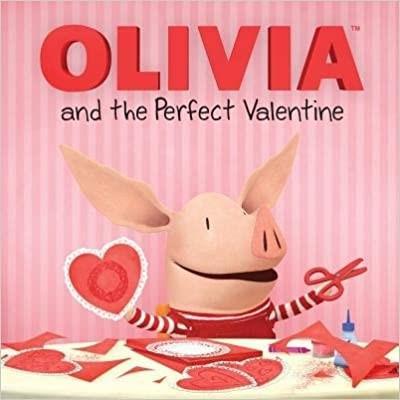 Olivia's Valentine's Day