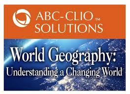 ABC Clio world geography