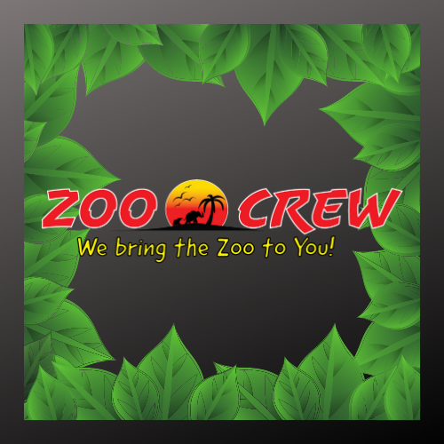The Zoo Crew is coming to the Elementary!