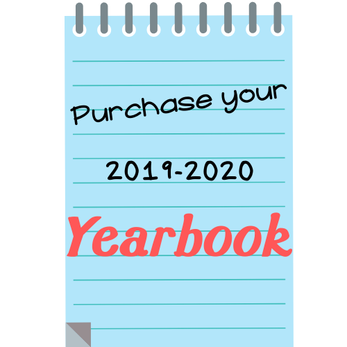 Purchase your 2019-2020 Yearbook TODAY
