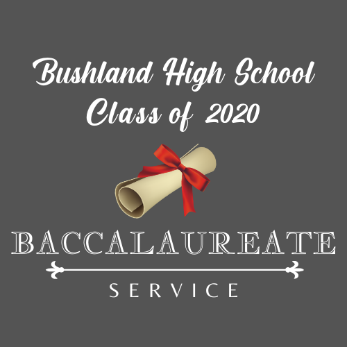 Class of 2020 Baccalaureate Service