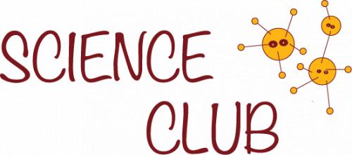 Science Club Logo