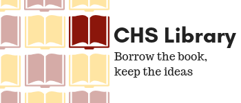 Link to CHS Library catalog