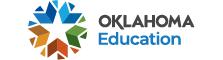 OK ED logo