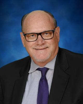 Mark Driskell, Principal
