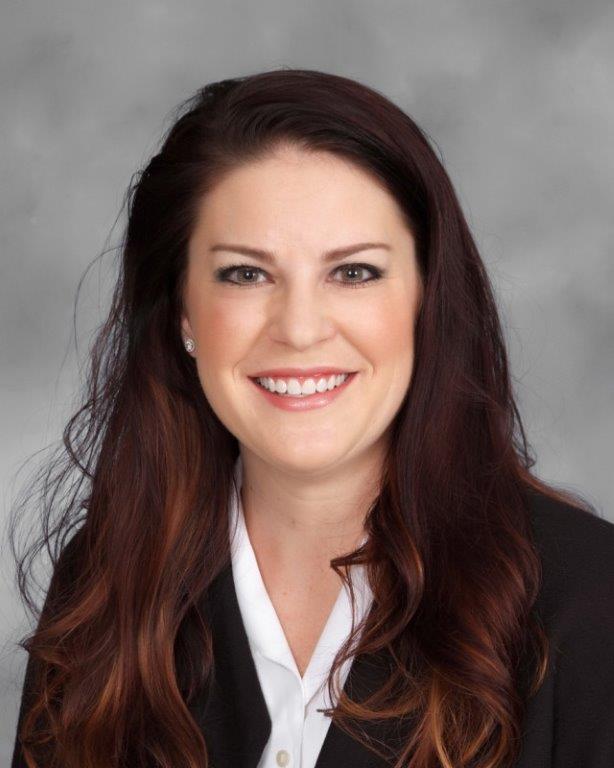 Donna Hale, Superintendent