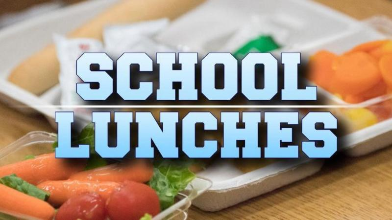SISD Offering Free Lunches
